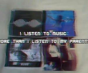 music, grunge, and nirvana image