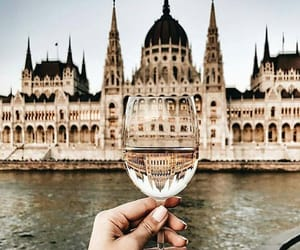 travel, drink, and wine image
