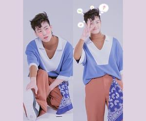 edit, JB, and kpop image