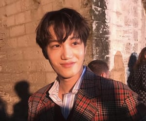 exo, kai, and gucci image