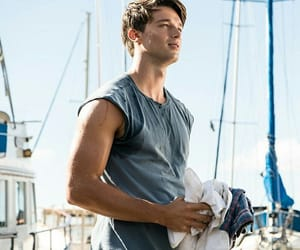 midnight sun and patrick schwarzenegger image