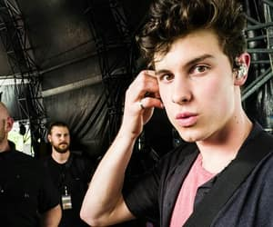 boy, singer, and shawn mendes image
