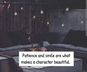 beautiful, patience, and truth image