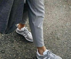 adidas, clothes, and grey image