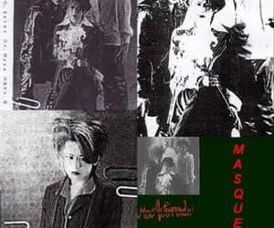 dir en grey, kyo, and masquerade image