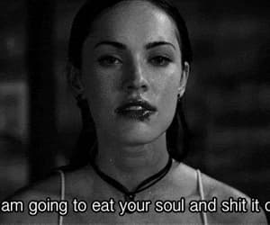 megan fox, jennifer's body, and quotes image
