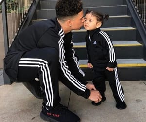 ace family, adidas, and baby image