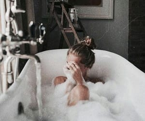 aesthetic, beauty, and relax image
