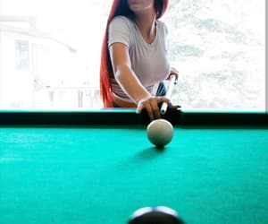beautiful, postbad, and billard image