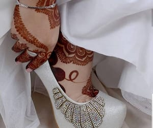 eid mubarak, events, and heels image