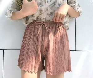 fashion, korean, and outfits image
