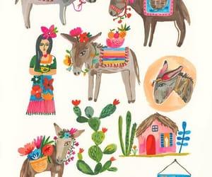 wallpaper, tradicion, and costumbres image