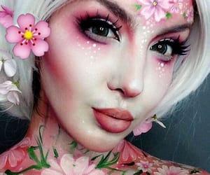 artistic, creative, and fantasy image
