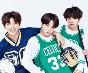 festa, rm, and bts image