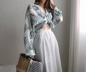 boho, classy, and fashion image