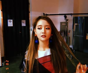 (g)i-dle, kpop, and minnie image