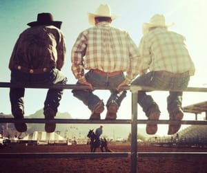 cowboy, boots, and country image