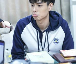 a love so beautiful, actor, and hu yi tian image