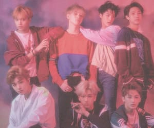 kpop, concept photo, and nct image