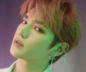 kpop, concept photo, and taeyong image