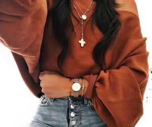 accessories, boho, and indie image