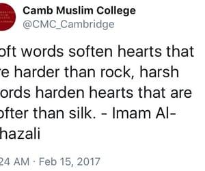 heart, islam, and poet image