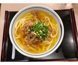 beef, foodie, and japan image