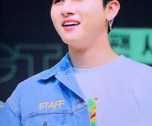high quality, kpop, and changkyun image