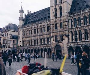 belgium and bruxelles image