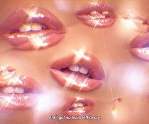 gif, grunge, and lips image
