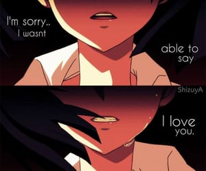 anime, cry, and mekaku city actors image