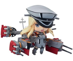kantai collection, action figure, and nendoroid image