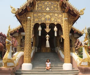 beautiful place, sightseeing, and thailand image