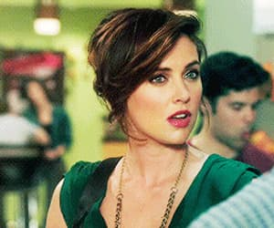 beautiful, Jessica Stroup, and lenna aryn-skywalker image