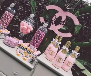 birthday, chanel, and ideas image