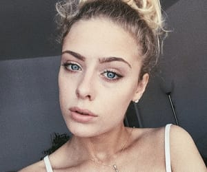 beauty, me, and blue eyes image