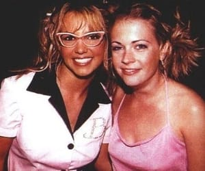 90s, britney, and britney spears image