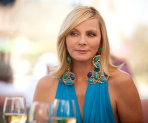 samantha jones and sex and the city image