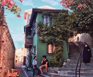 destination, istanbul, and turkey image