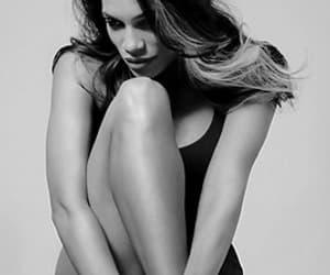 beauty, pretty, and Rosario Dawson image