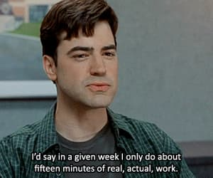 gif, office space, and ron livingston image