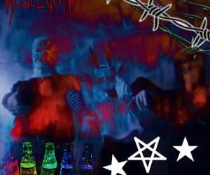 cyber, goth, and spitz image