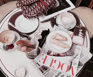 food and vogue image