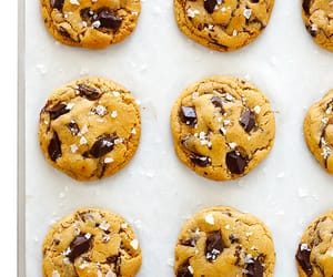 baking, Cookies, and food image