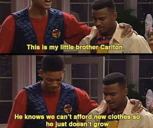 90's, will smith, and tv shows image