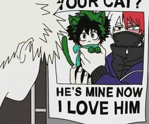 anime, humor, and memes image