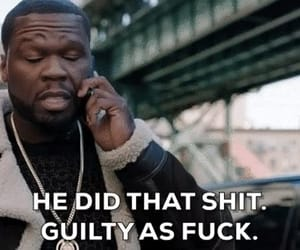 50 cent, funny, and hip hop image