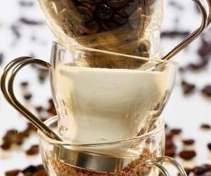 cafe, coffee, and delicioso image