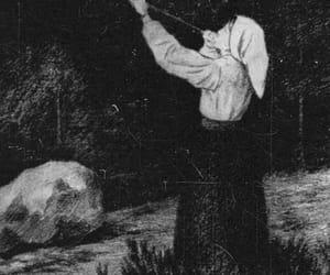 filosofem, burzum, and metal image