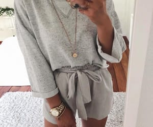 fashion, outfit, and fashionable image